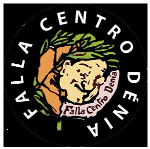Falla Centro